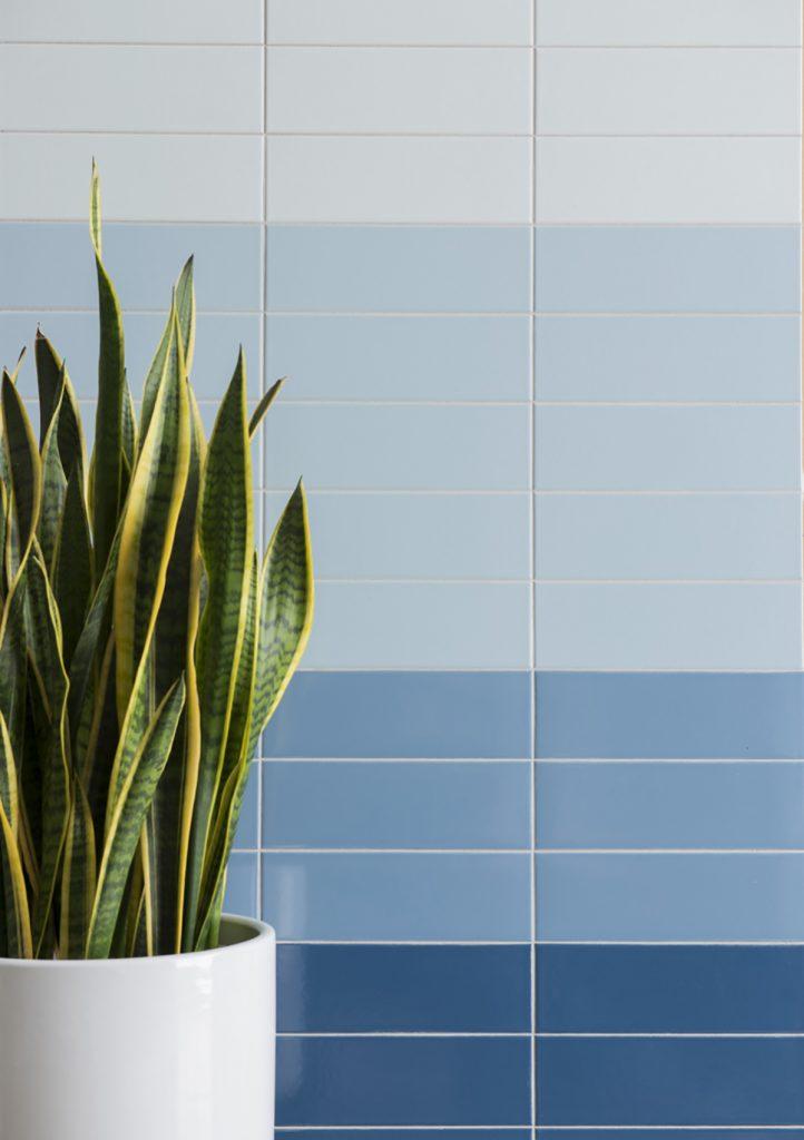 Glazed Porcelain Tile Collection