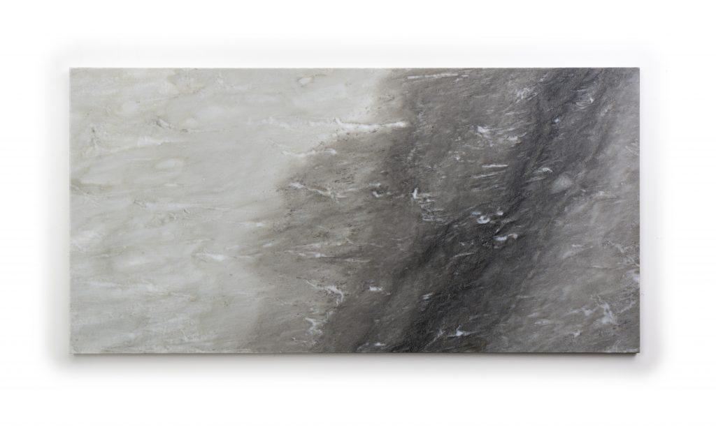 Gray Blend Marble Tile