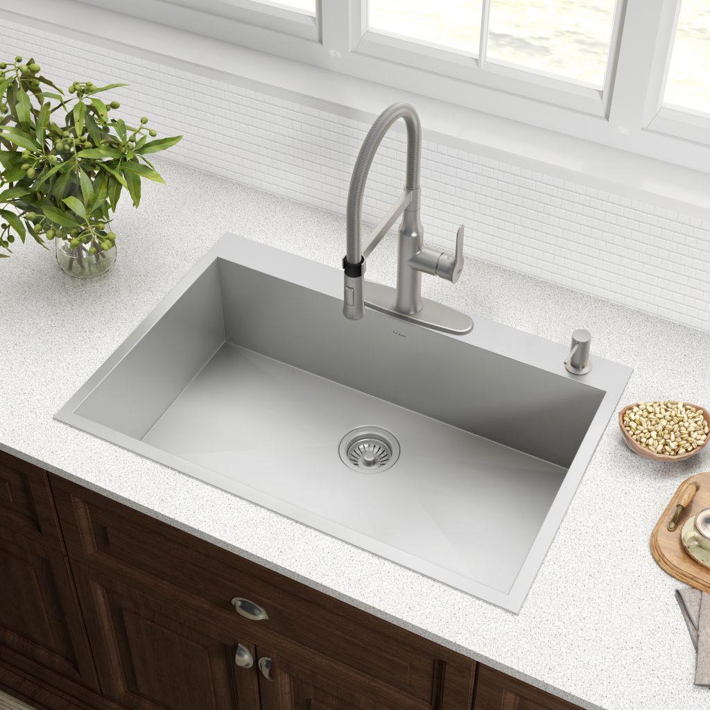 Pax Kitchen Sinks