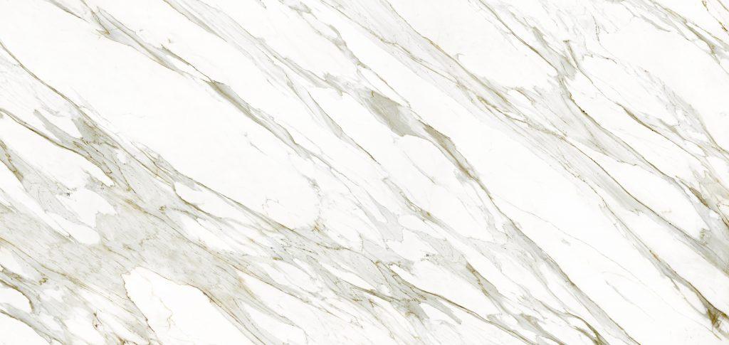 Calacatta Gold Inspired Sintered Stone