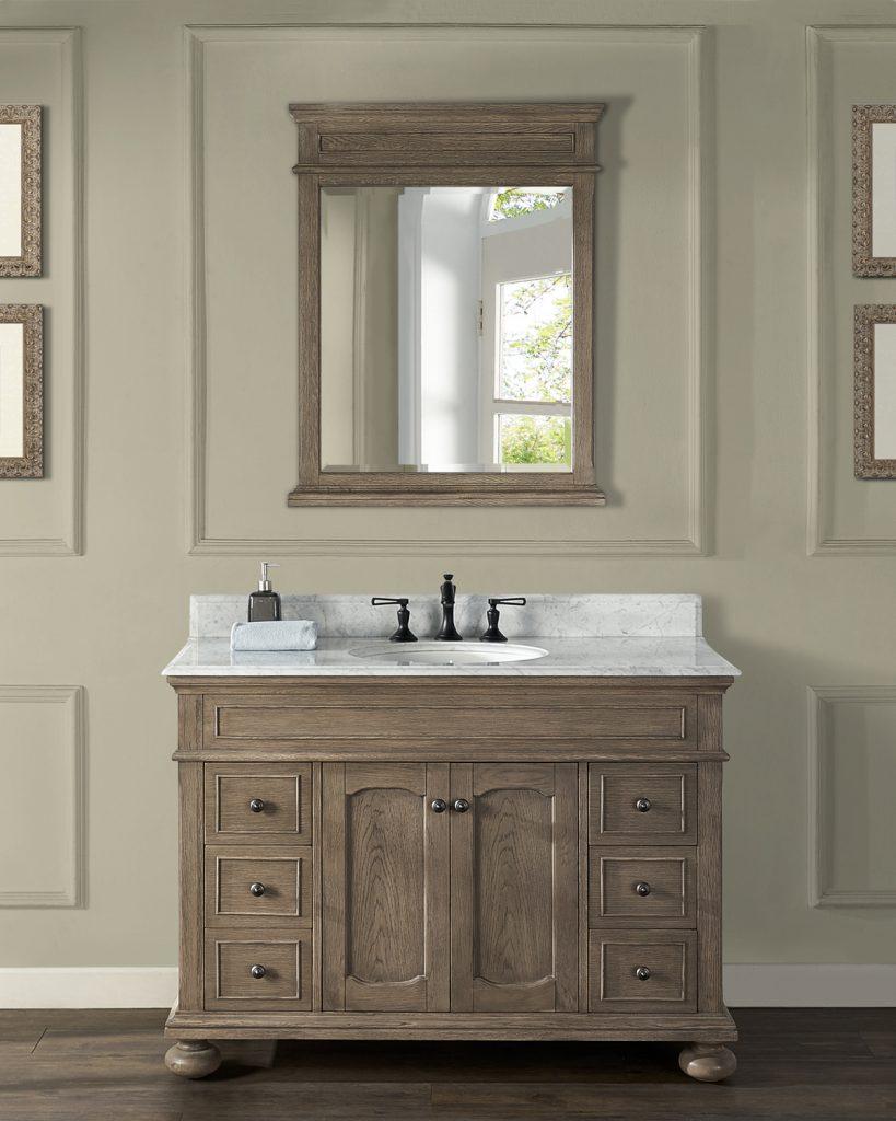Oakhurst Vanity