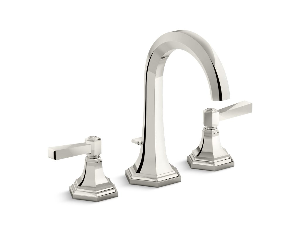 For Town Widespread Bath Faucet
