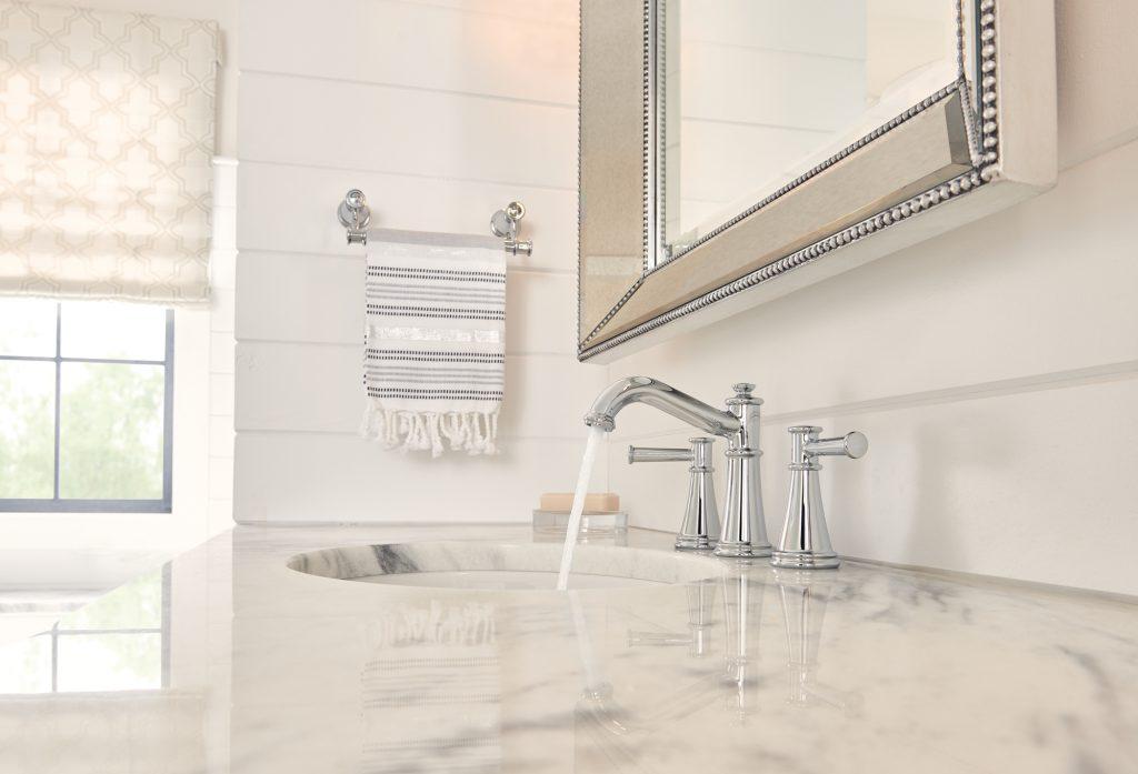 Belfield Bath Faucets