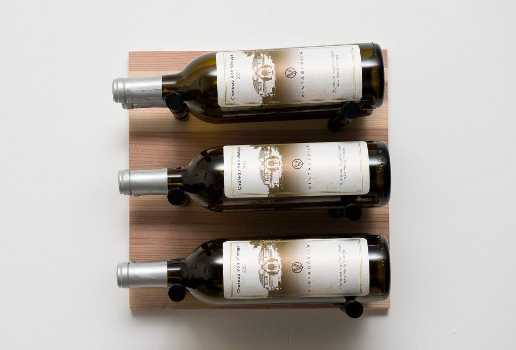 Wine Rack Boards