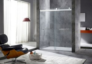 Volté Shower Door