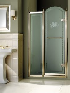 Savoy K Shower Enclosure