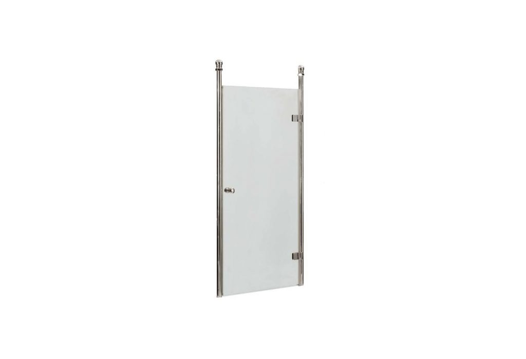 Complete Shower Door Set