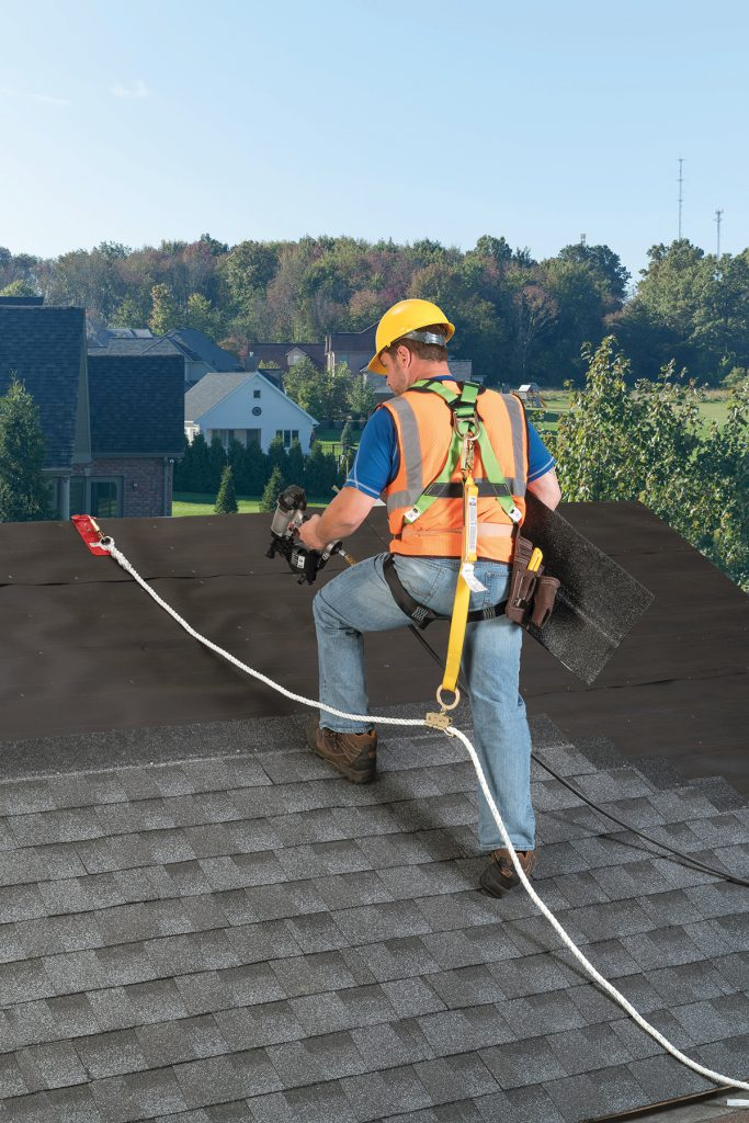 OSHA Cites Residential Roofer, Proposes $183K in Penalties