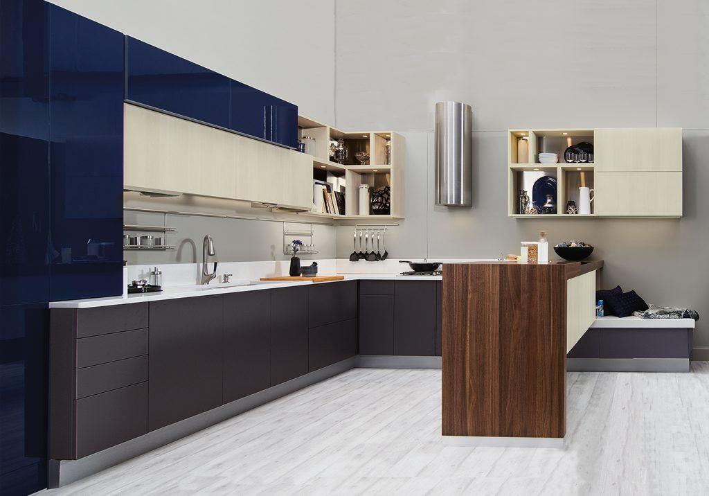 Aspire Frameless Cabinetry