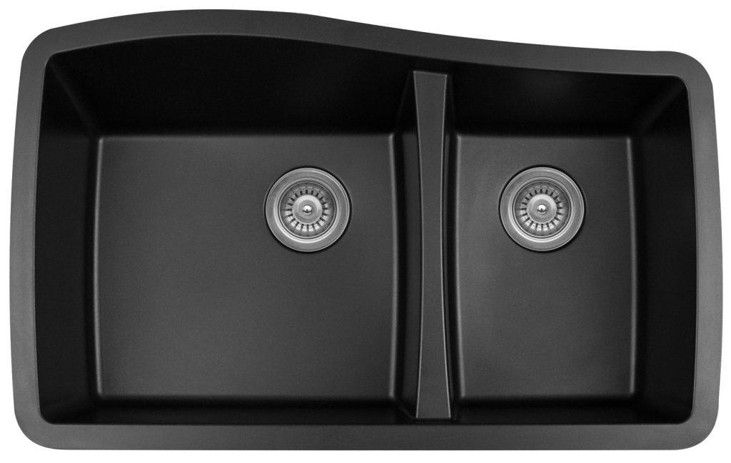Quartz Kitchen Sinks