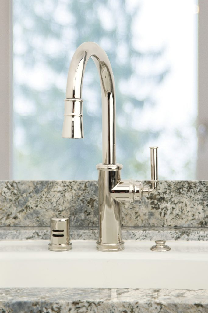 Taft Kitchen Faucets
