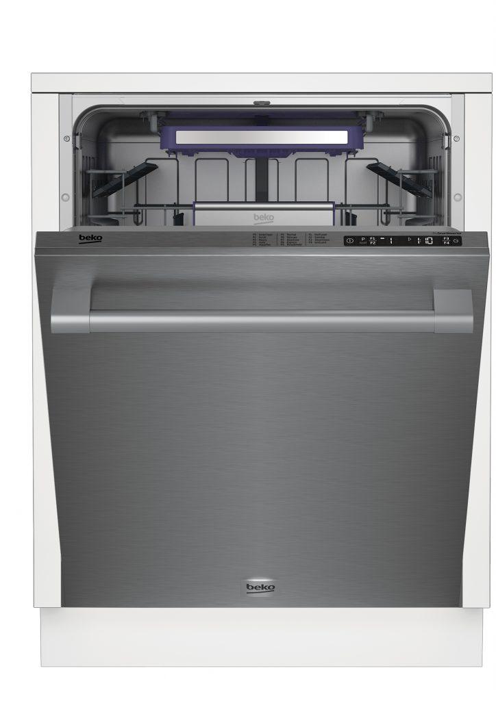 Professional Style Dishwasher