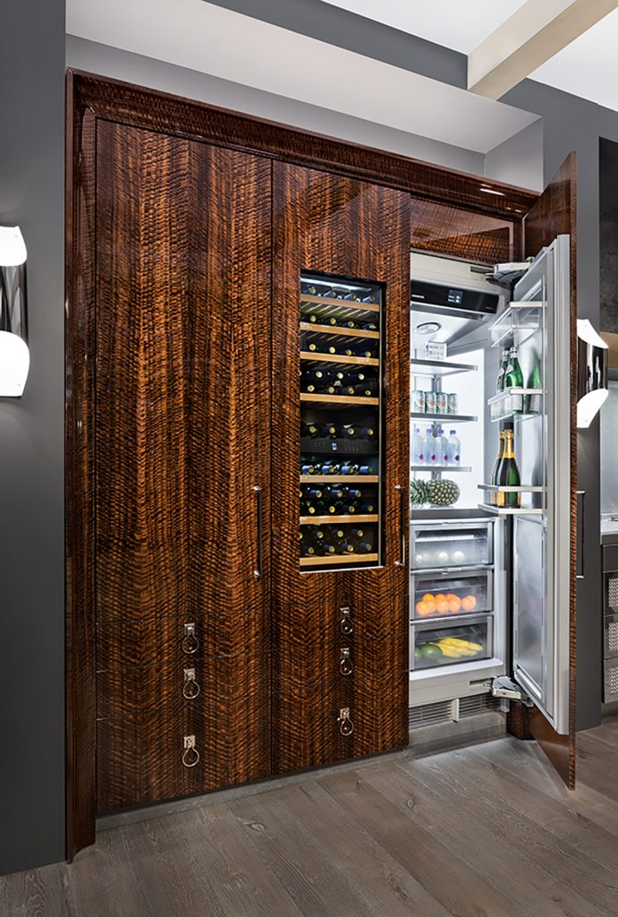 Monolith 84″ Refrigerator