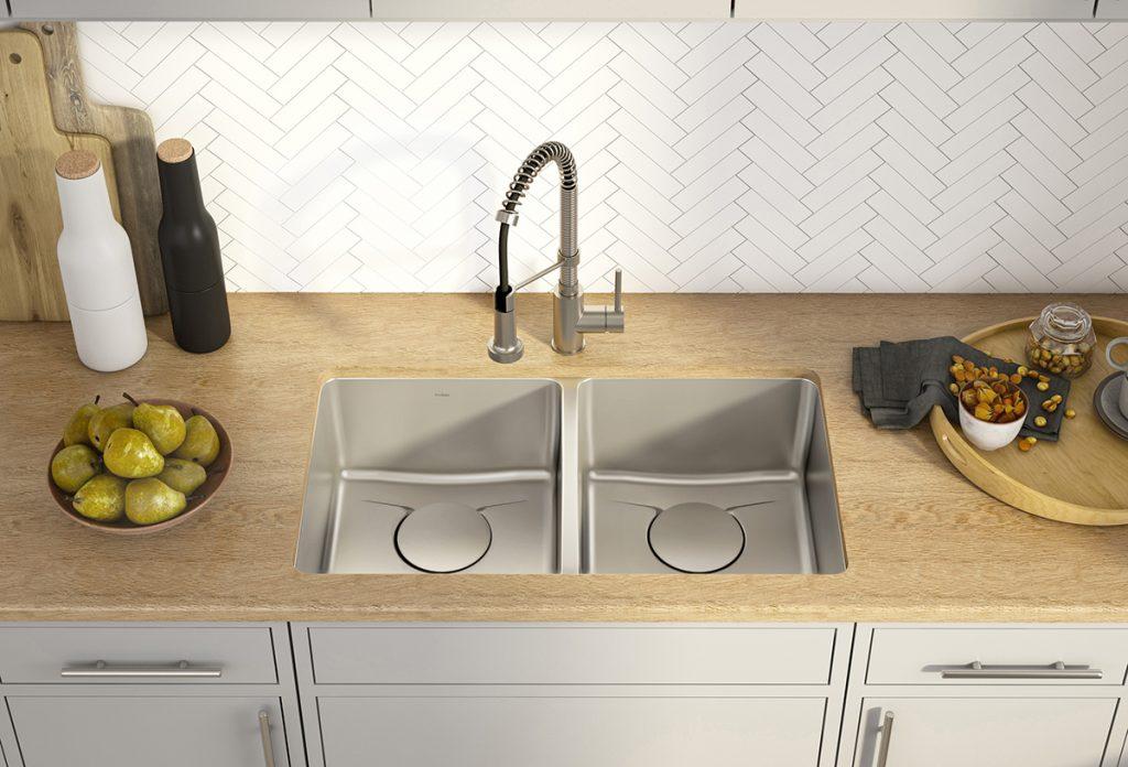 Dex Series Sink