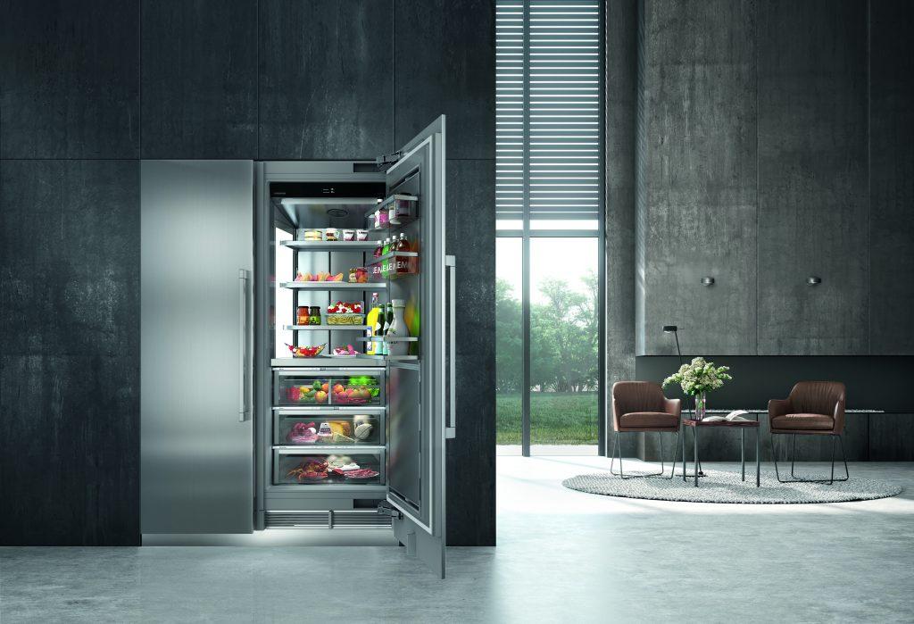 Monolith Smart Refrigeration