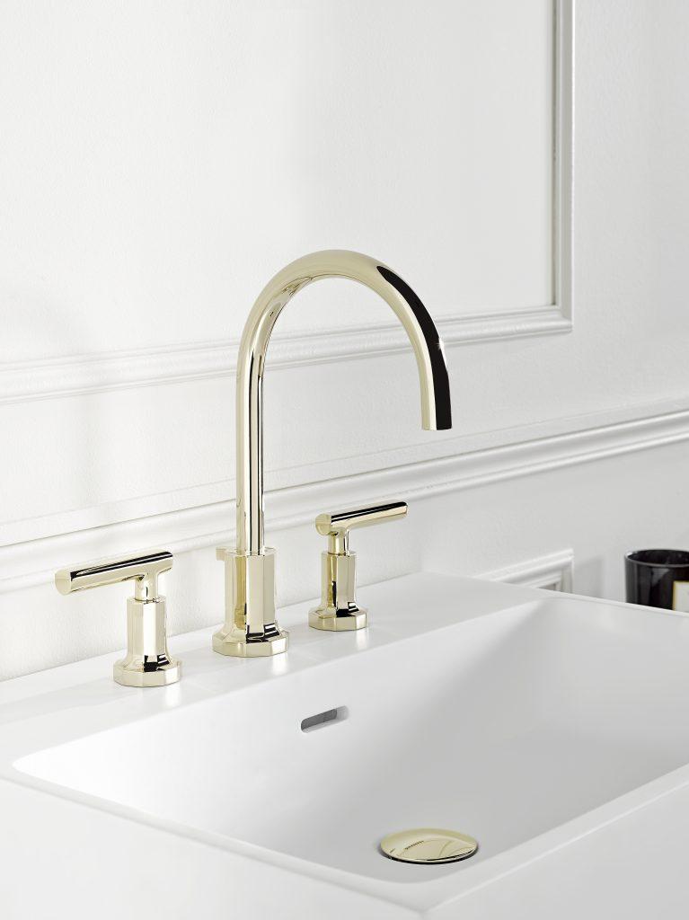 Luxury Bath Faucet
