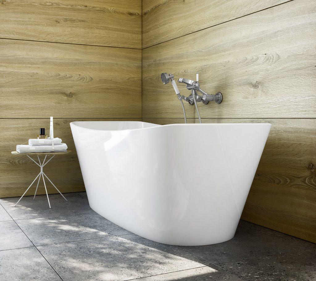 Trivento Soaking Tub