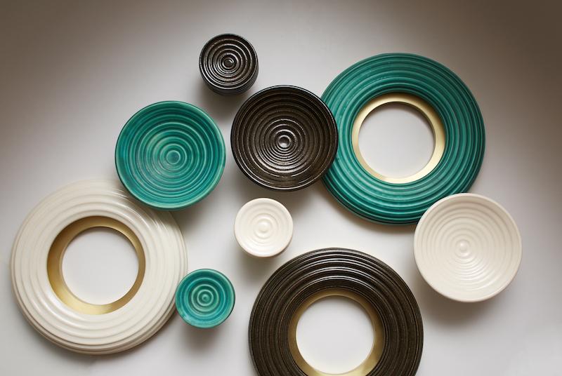 Ceramic Handmade Hardware