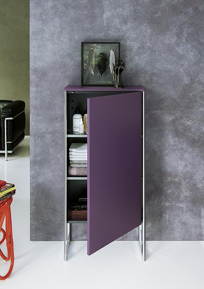 Contemporary Bath Furniture