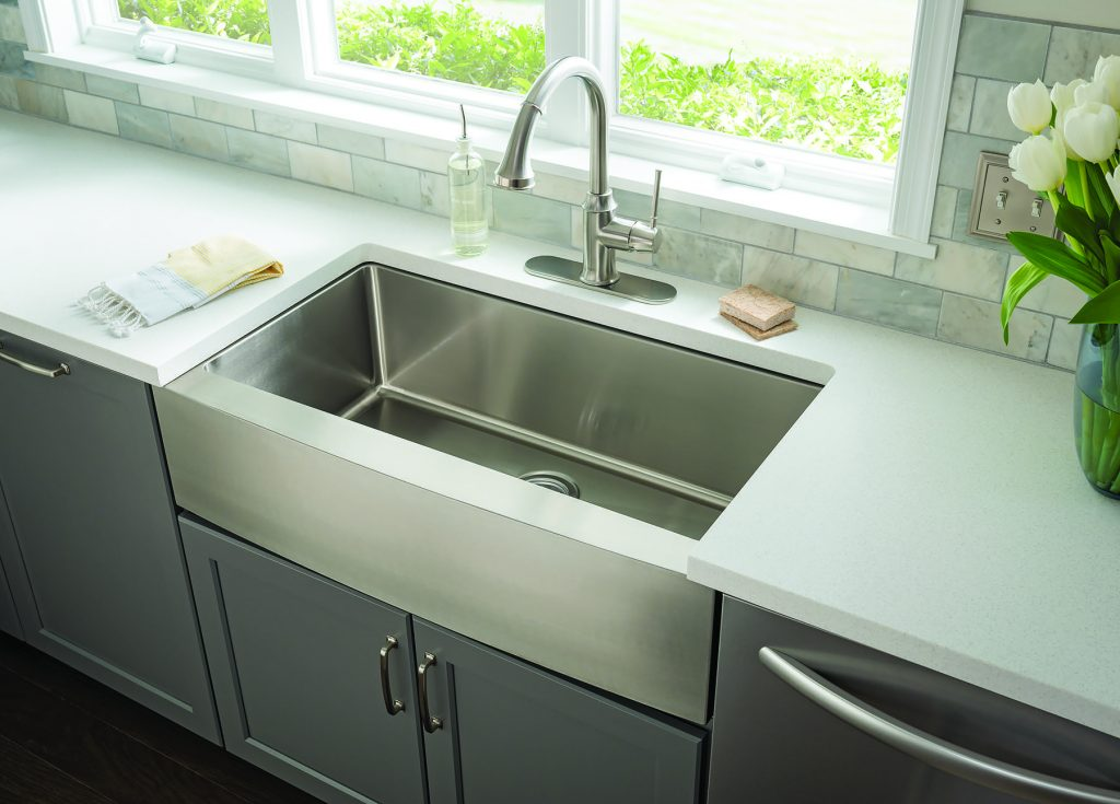 Handmade Stainless Steel Sinks
