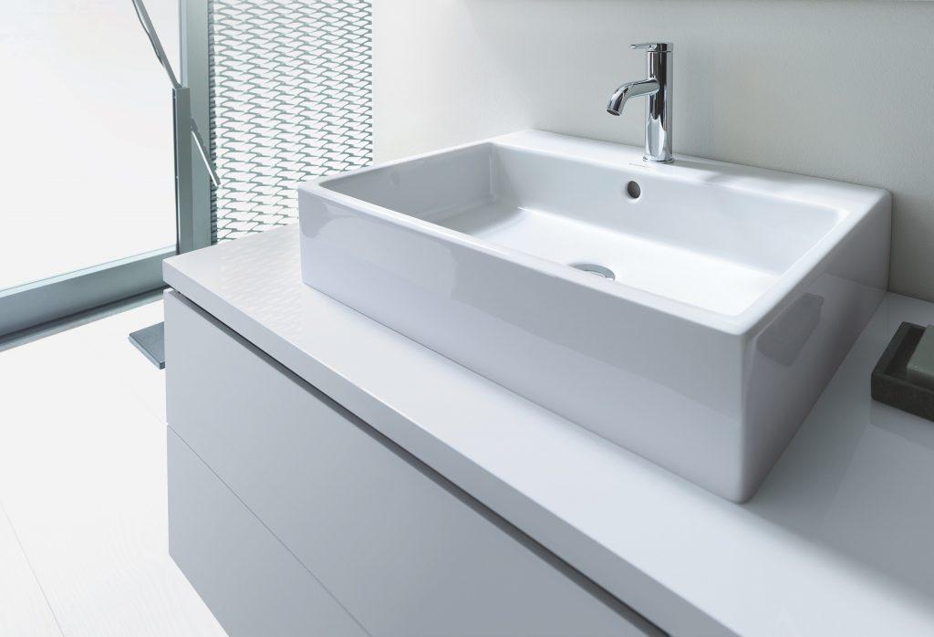 Vero Air Washbasins