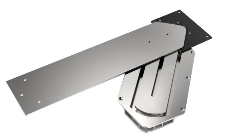 Rotating Table Mechanism