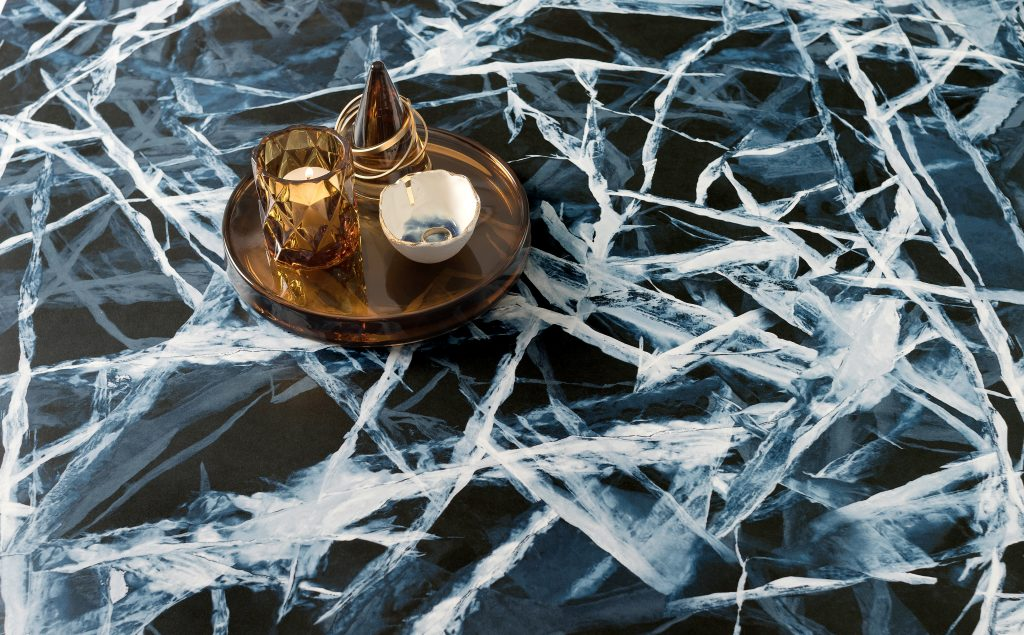 Slice of Ice Laminate Patterns