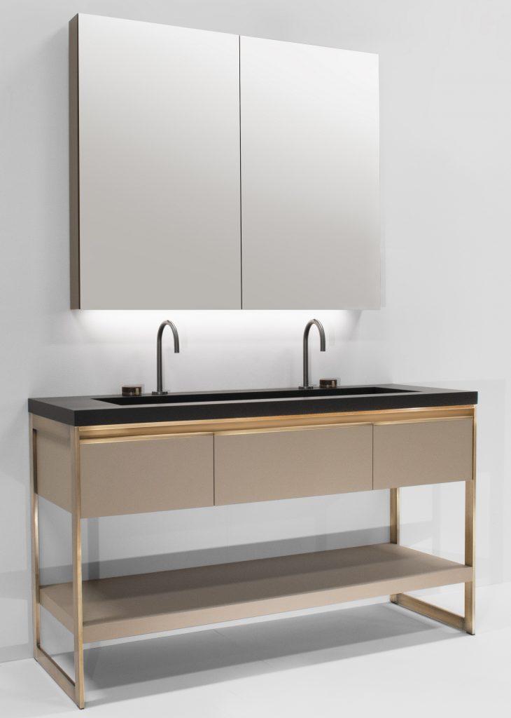 Bath Vanity Options