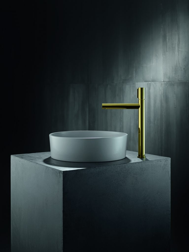 AXOR Uno Bath Faucet Collection