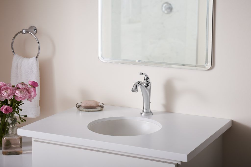 Vintage Style Faucets