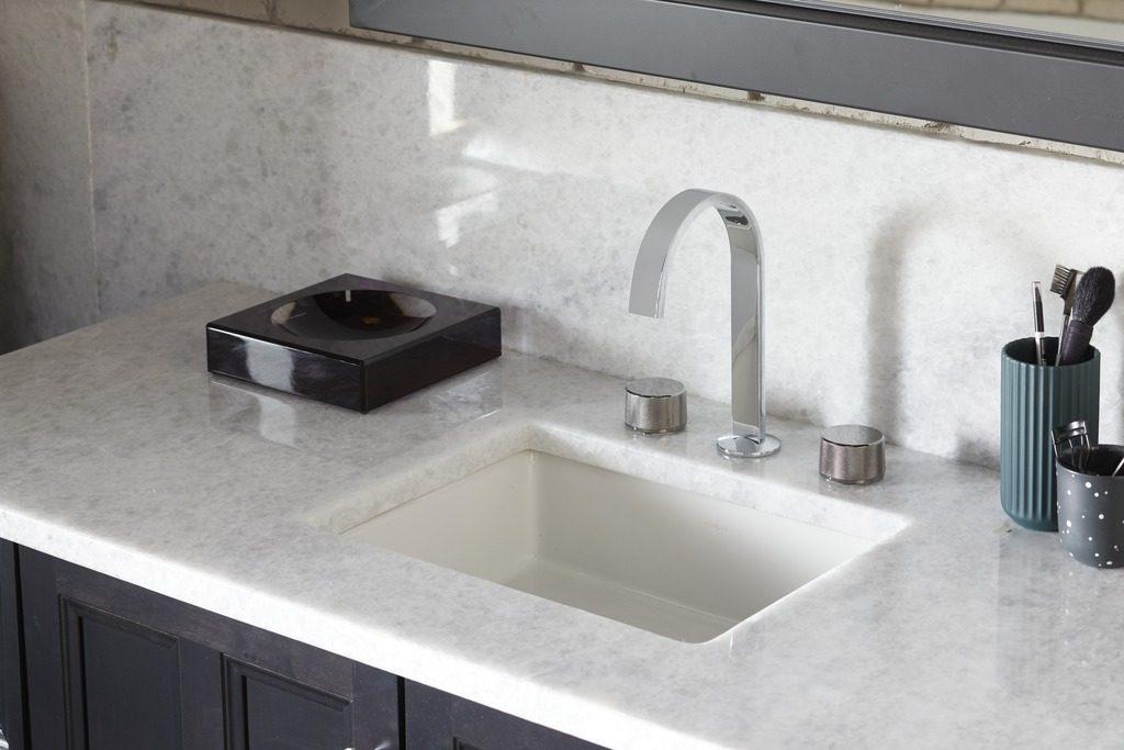 Interchangeable Faucet Designs