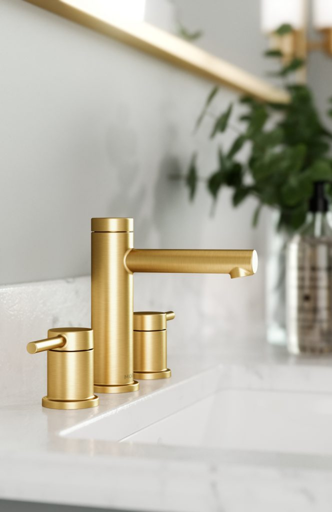 Modern Style Bath Faucets