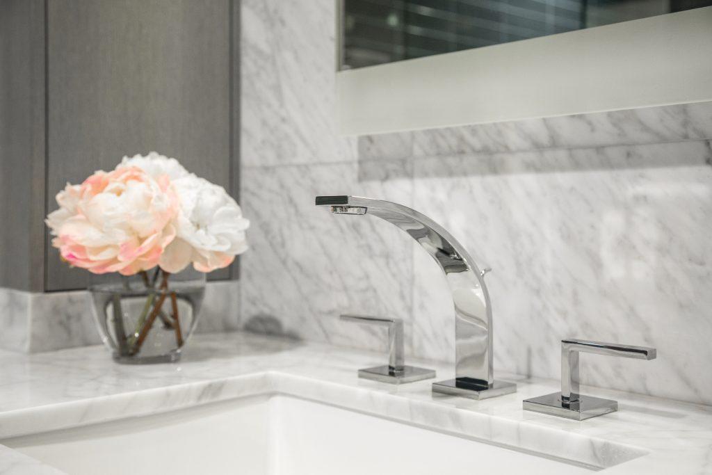 Italian-Made Lav Faucet