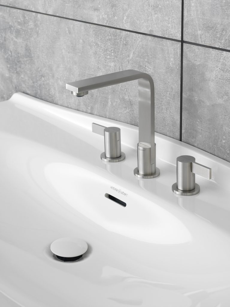 Stainless Bath Faucet