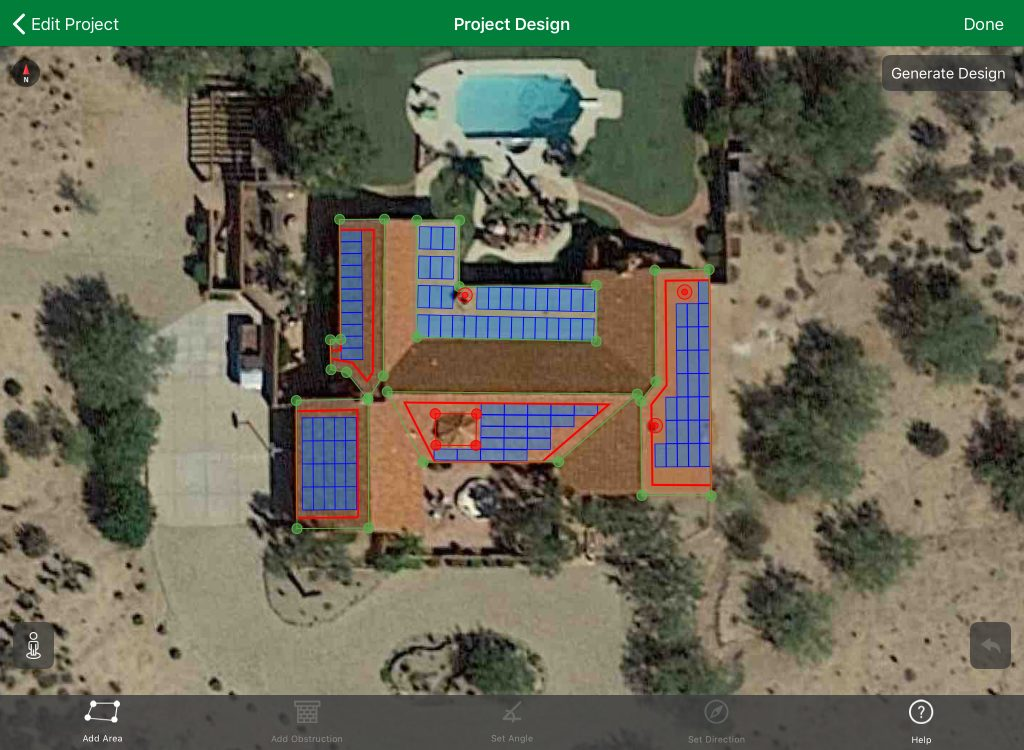 App designed to streamline solar projects