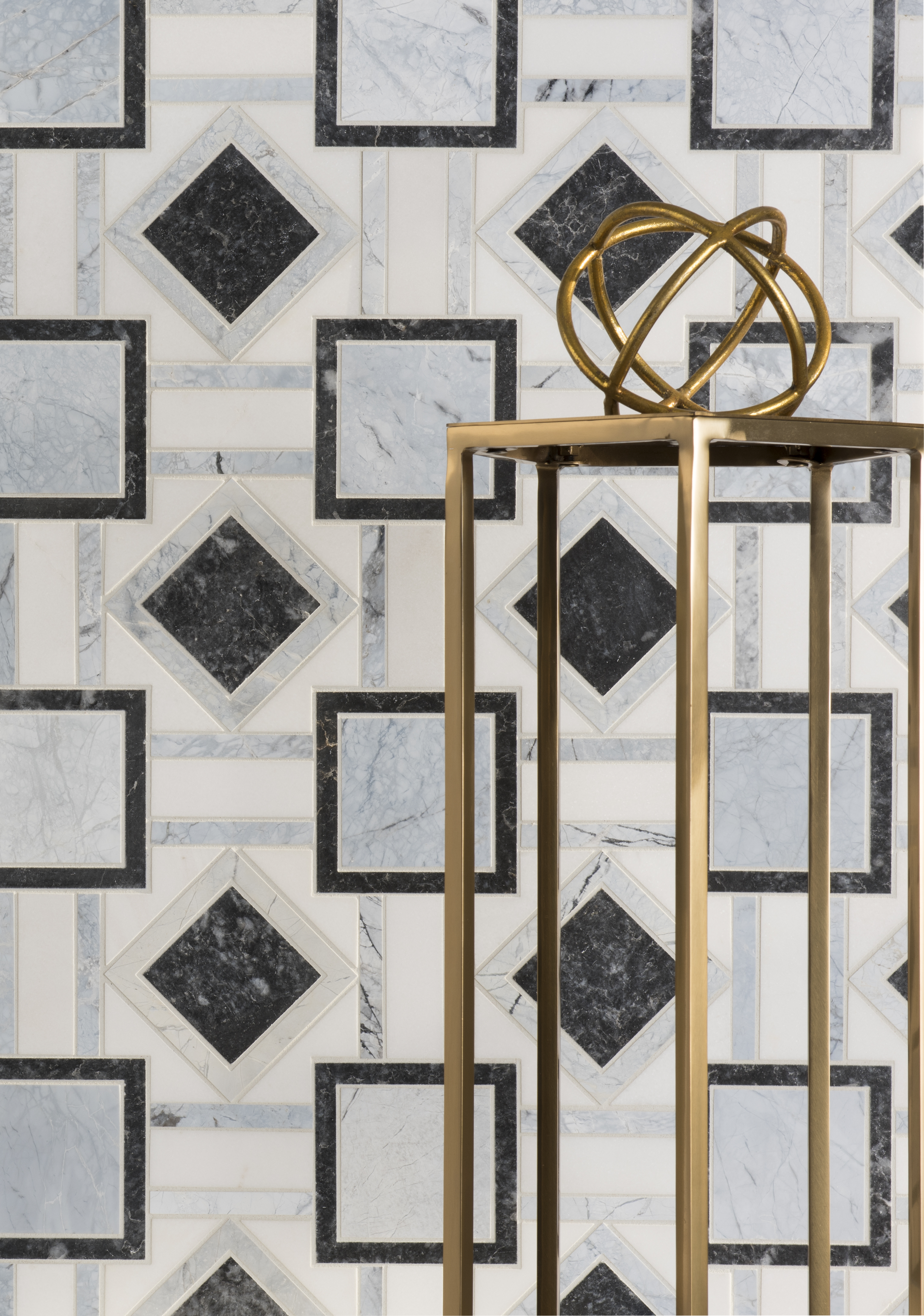 Byzantium Tile Collection Remodeling Industry News Qualified Remodeler