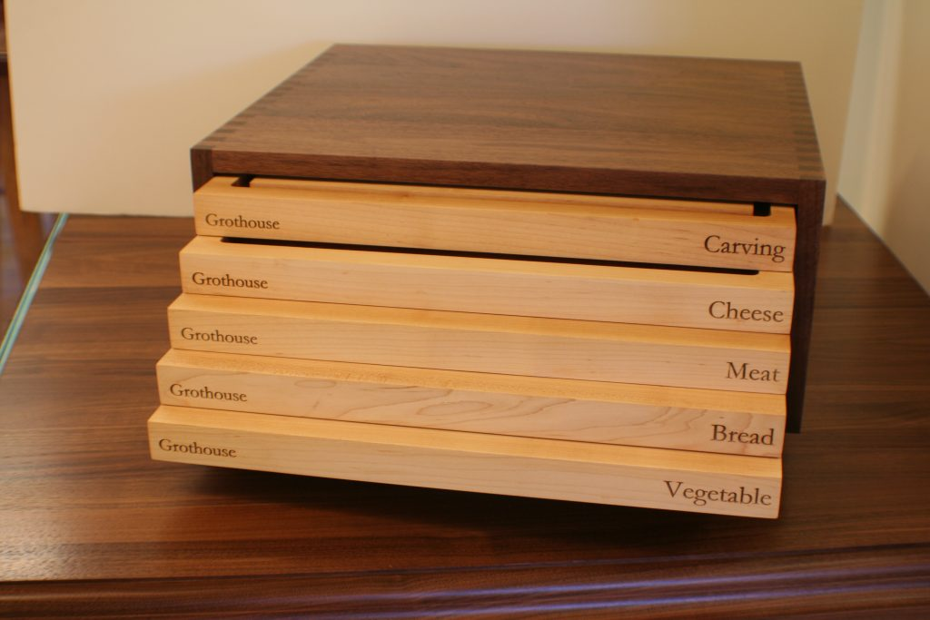 Cutting Board Collection