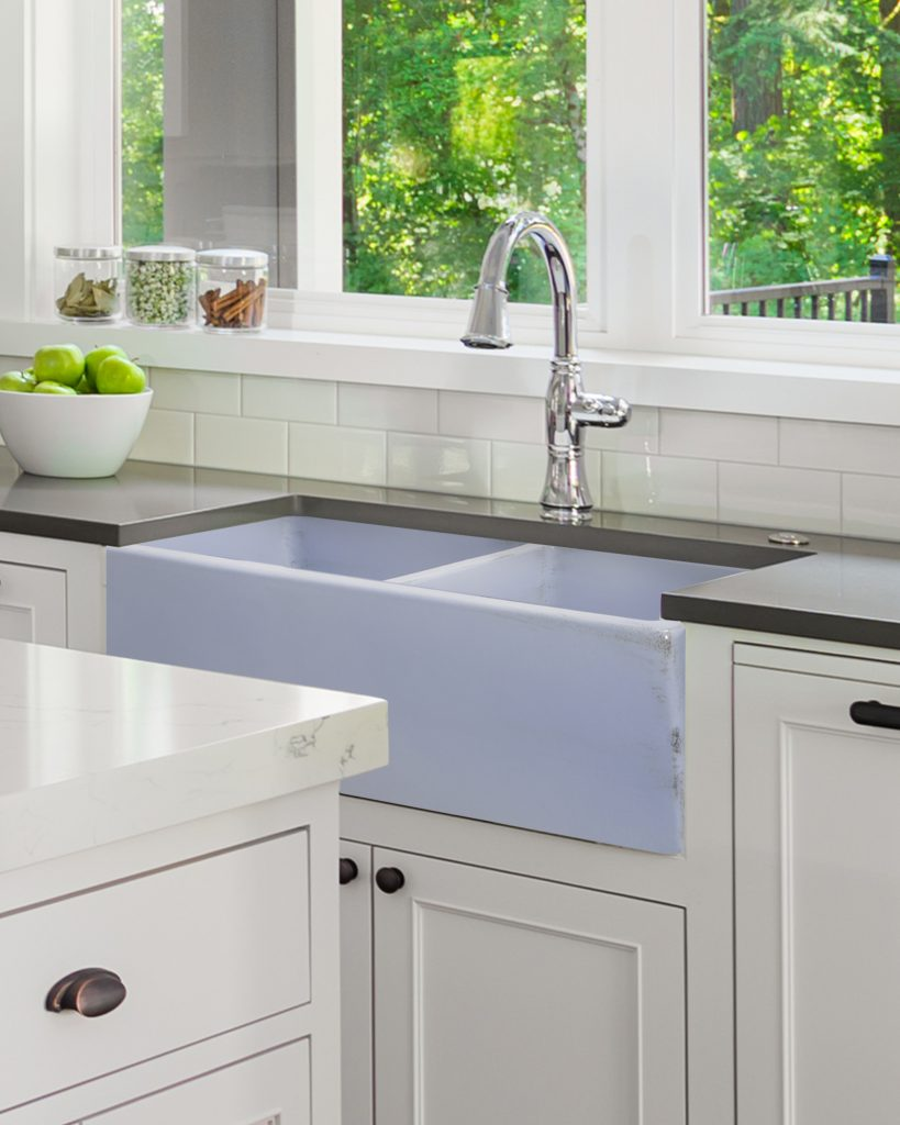 Hand-worked Kitchen Sinks