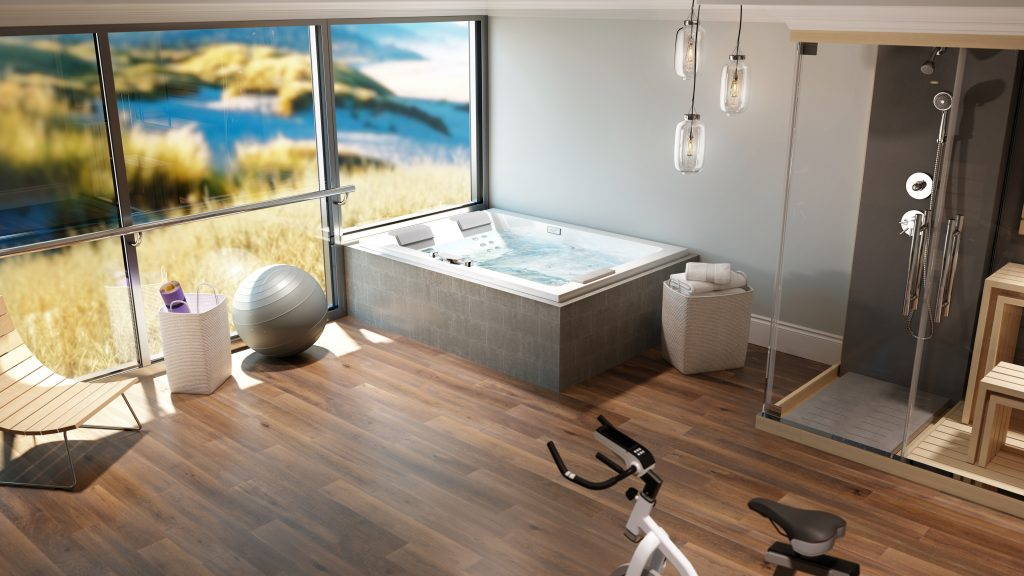 Personalized Hydrotherapy