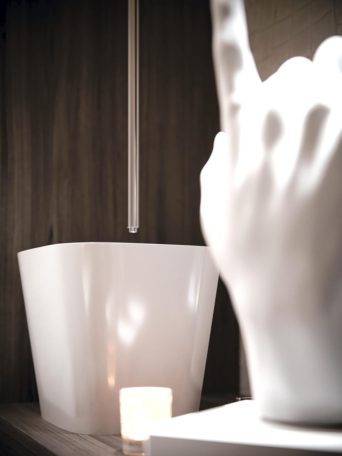 Sleek and Sculptural