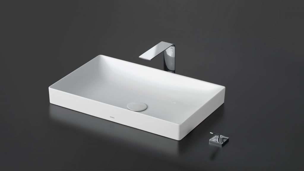 Neorest Kiwami Lav Sink