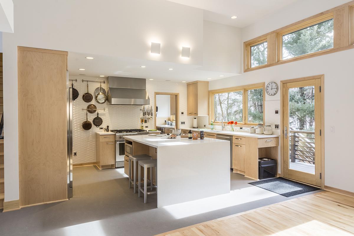 Simply Zen: A House Transformed