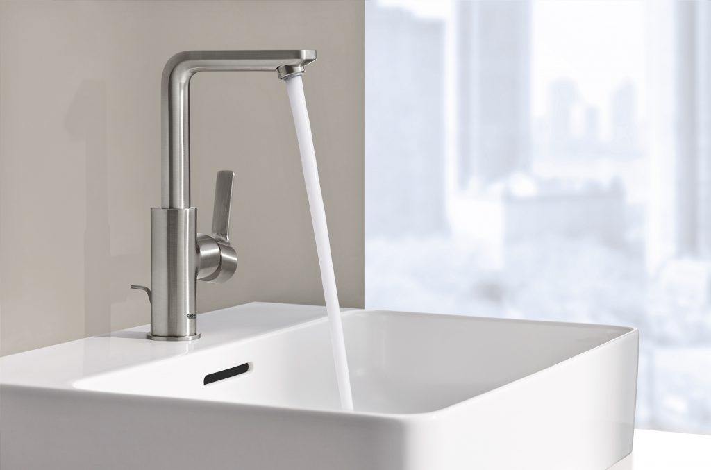 Contemporary Bath Fittings