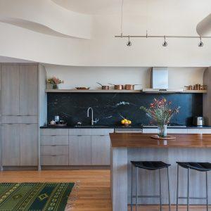 2018 master design awards kitchen