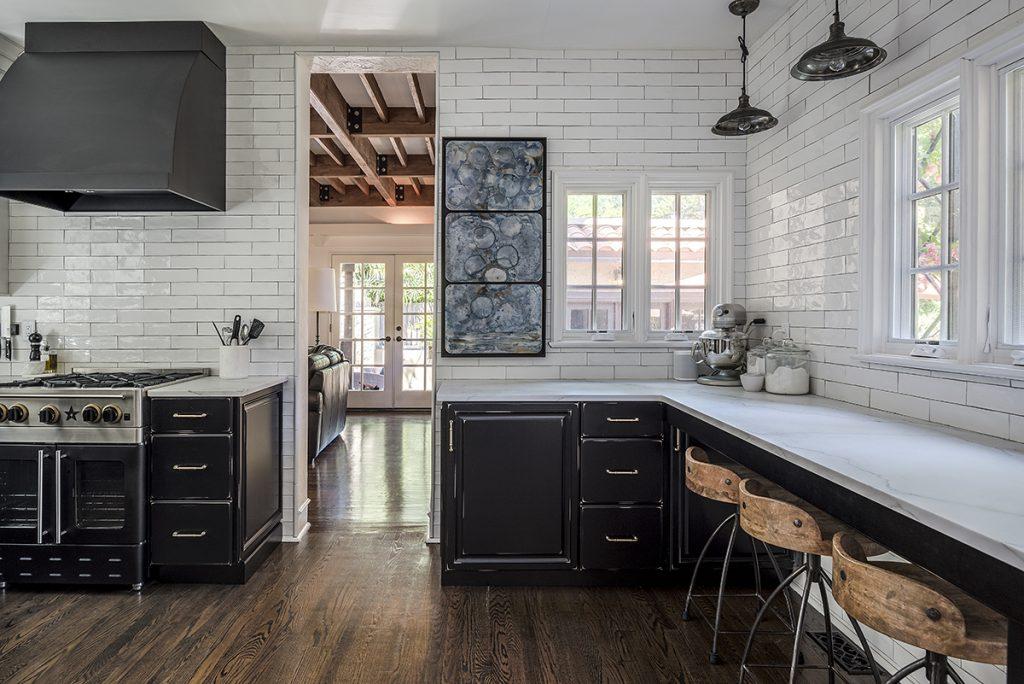 2018 Master Design Awards: Kitchen Less Than $75,000