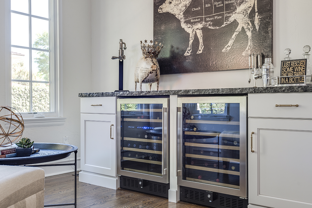 Classic Kitchen