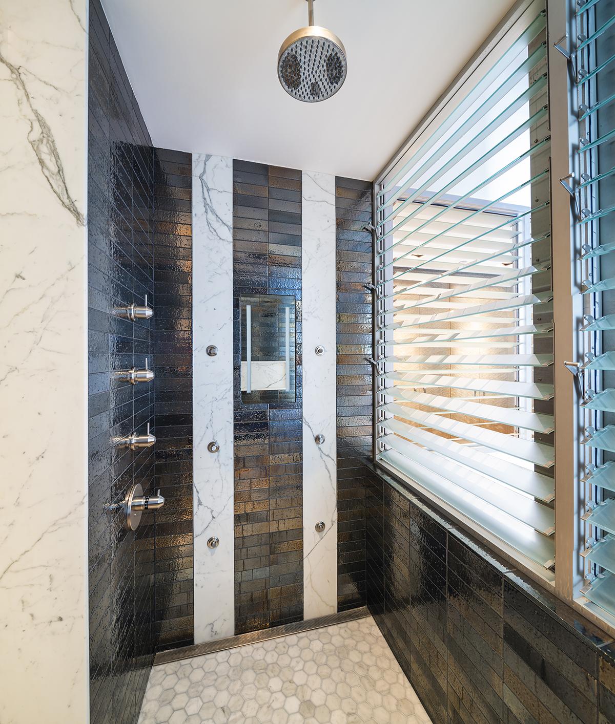 SoMa Master Bathroom Remodel