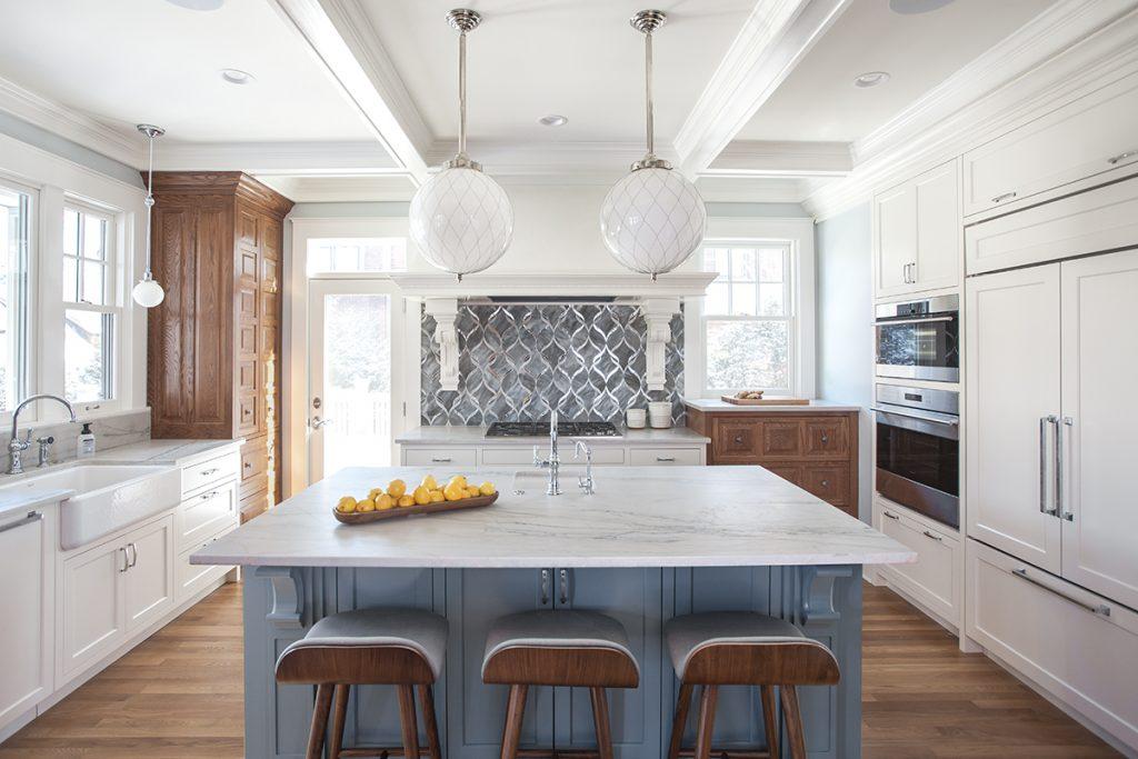 2018 Master Design Awards: Residential Interior More Than $100,000
