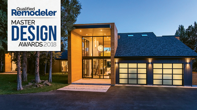 2018 Master Design Awards: Remodeling Forte