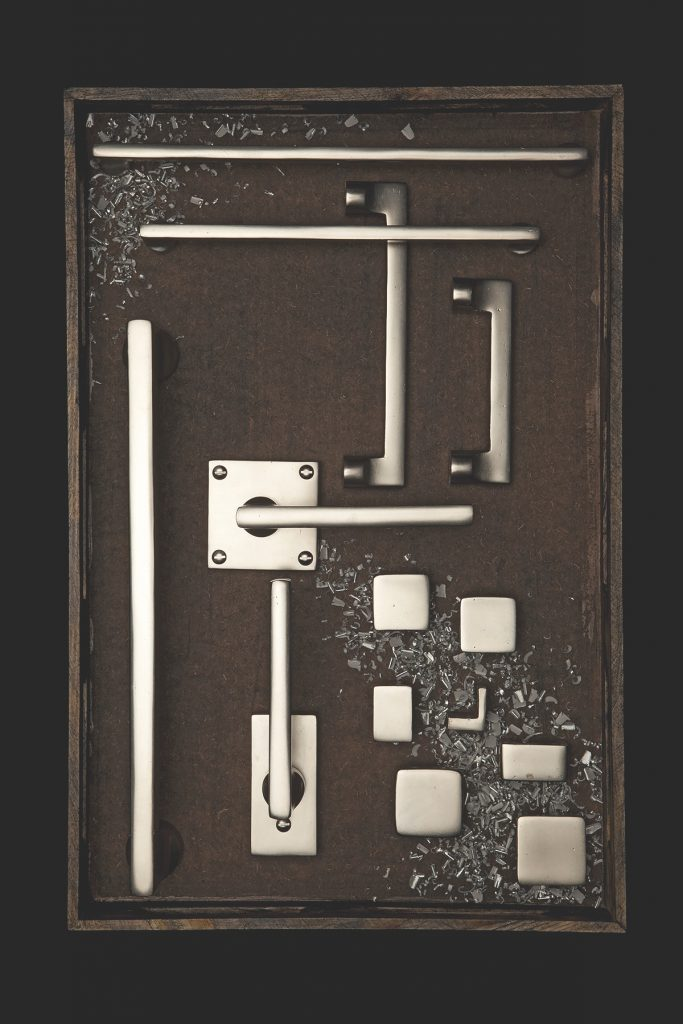 Urban Suite Architectural Hardware
